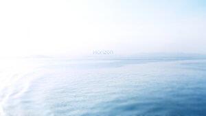 MIYAGAWATEC(宮川テック)の映像作品「Horizon」No8